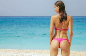 Buttocks Enhancement Plastic Surgeon Orange County